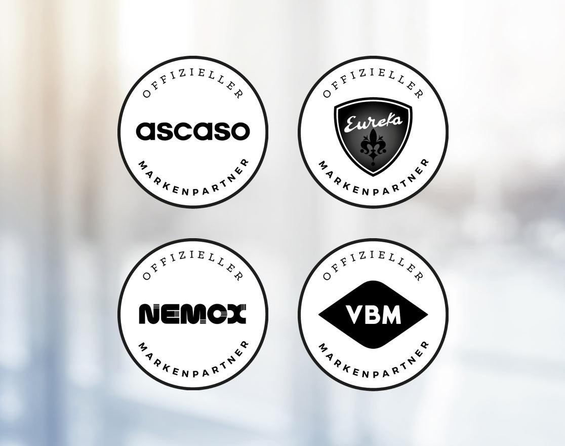 Espressopool Markenpartner