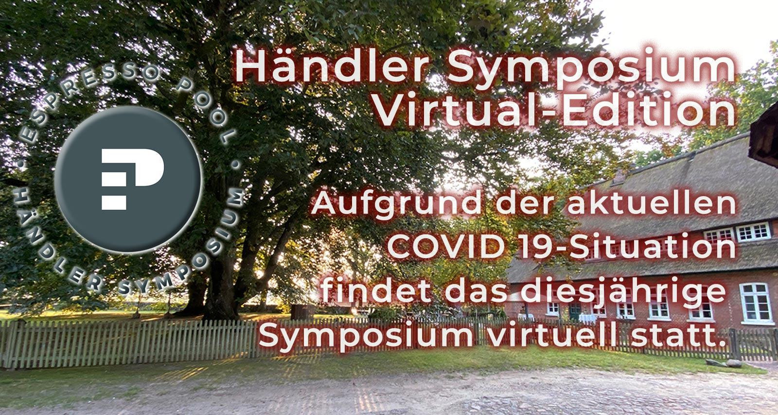 EspressoPool Händler Symposium 2020 – UPDATE