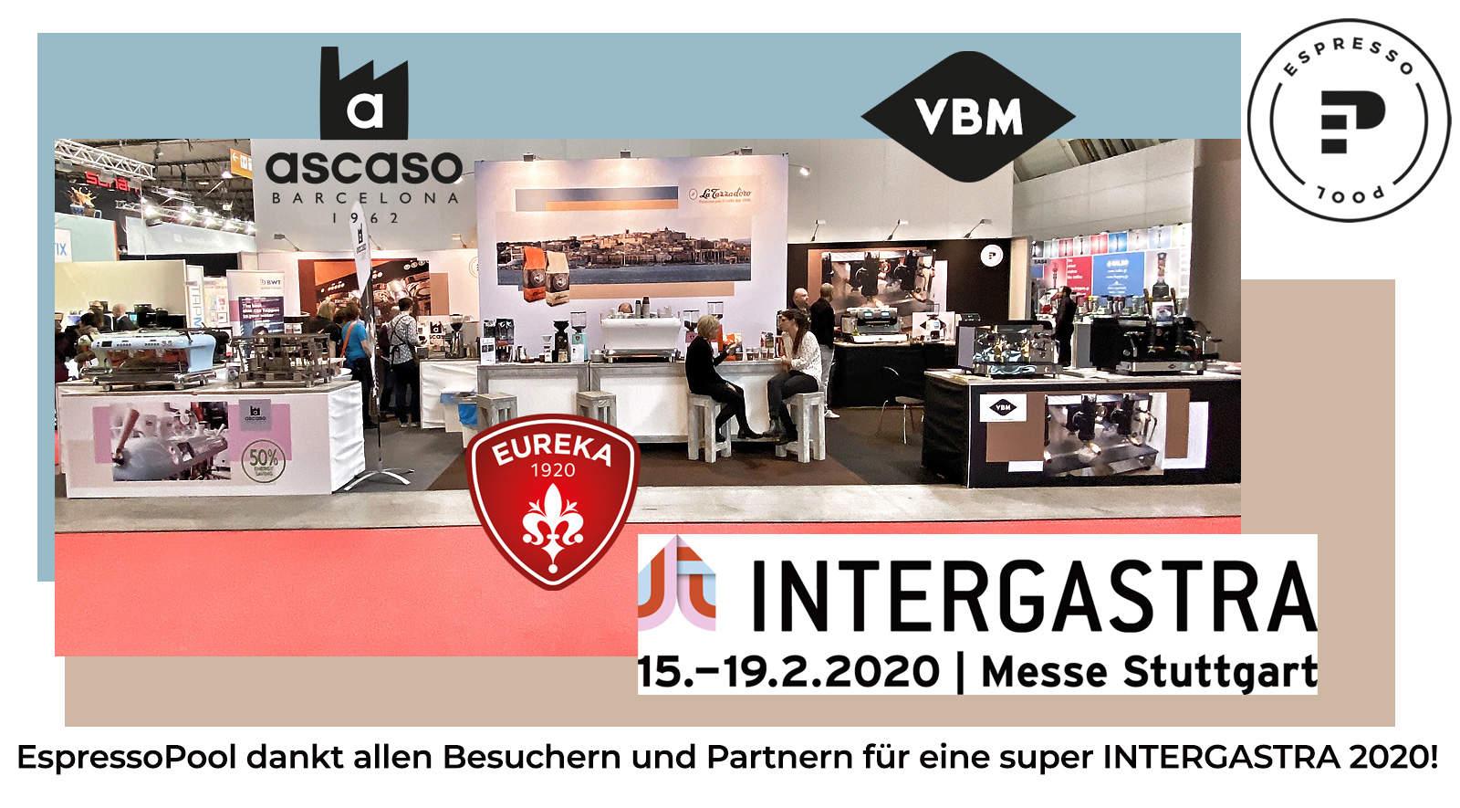 Intergastra 2020 Nachlese