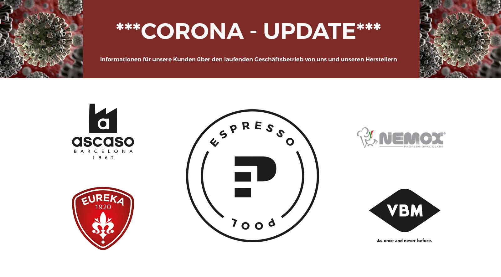 Corona Update 14.12.2020