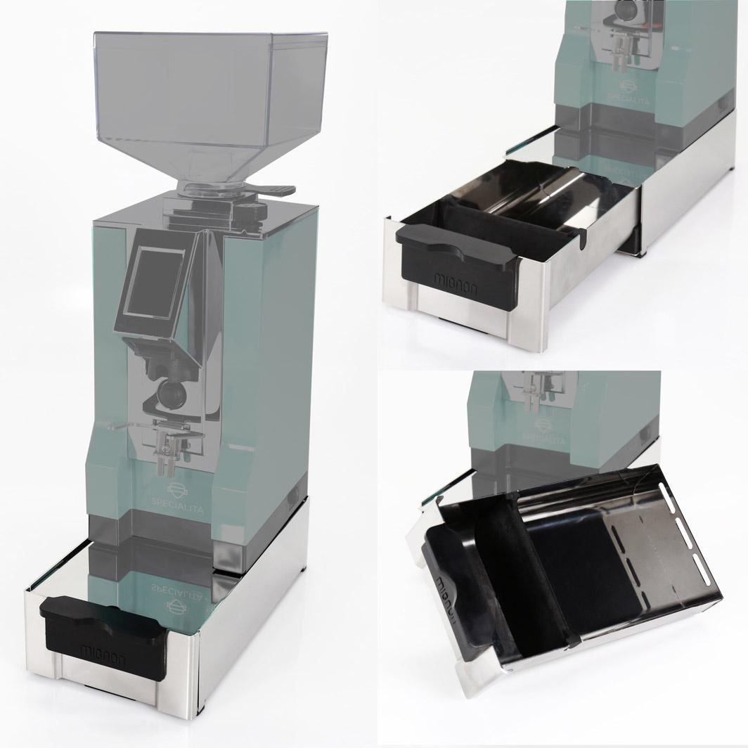 Eureka Mignon Abschlagbox