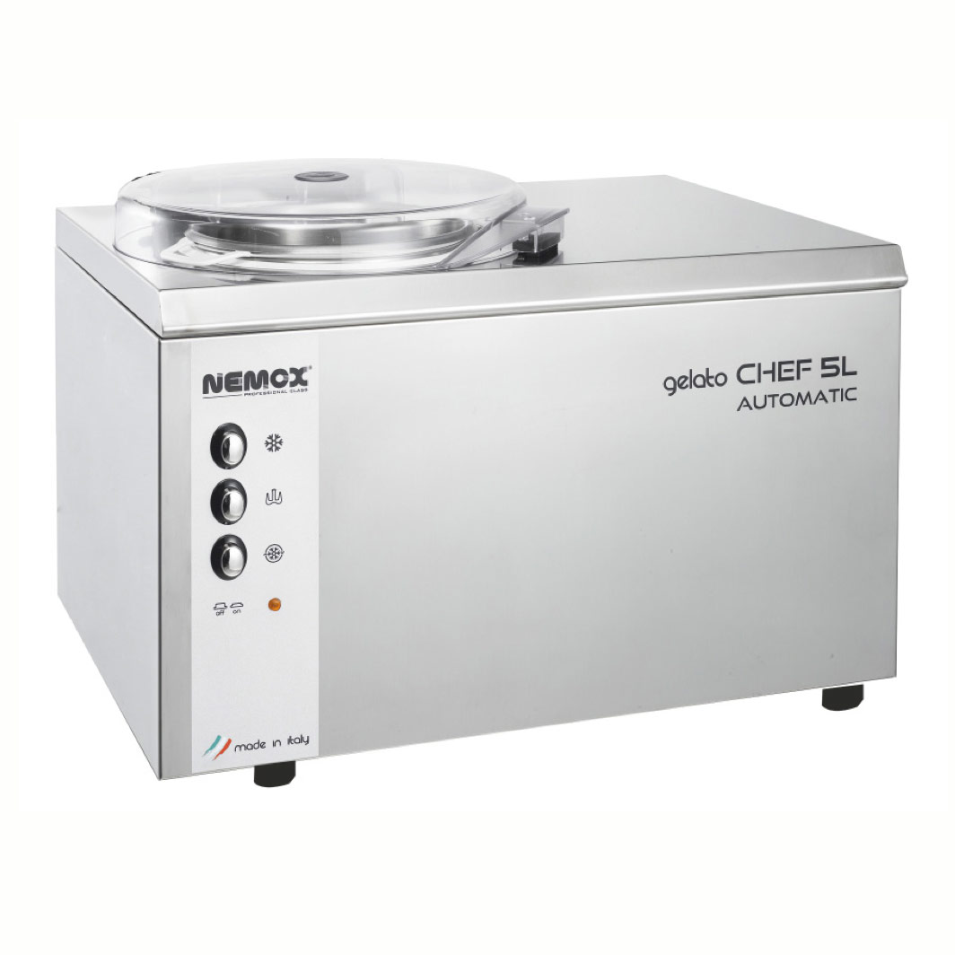 NEMOX Chef 5L Inox