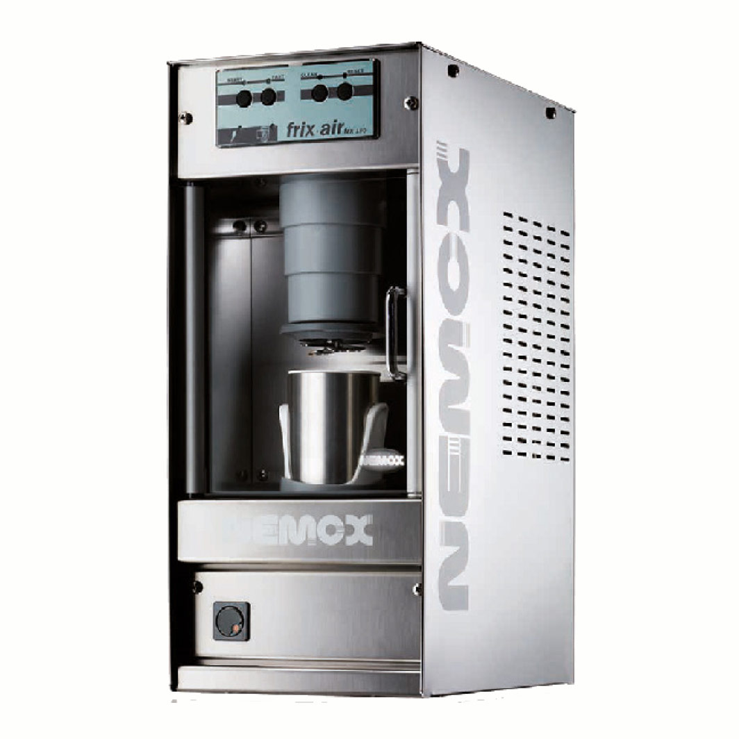 NEMOX Frixair Inox