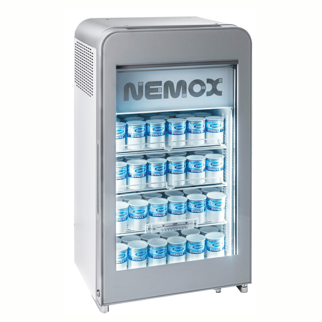 NEMOX Magic Pro 90B Inox