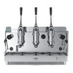 VBM Replica Pistone 3GR Inox
