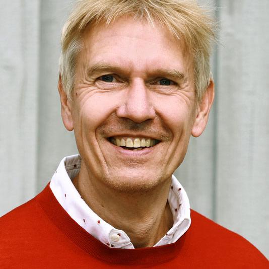 Rainer Scholl