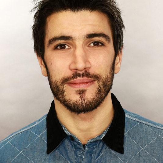 Rasul Abdulalimov