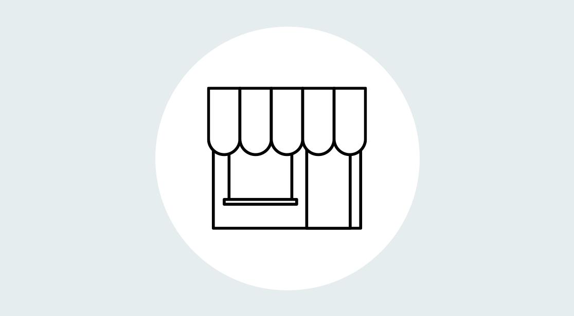 Ladengeschäfte - Showrooms